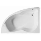 E60221-00 ванна MICROMEGA DUO левая 150х100 Jacob Delafon