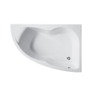 E60218RU-00 ванна MICROMEGA DUO правая 150х100 Jacob Delafon