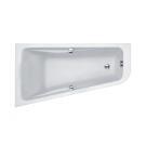 E6065RU-00 ванна ODEON UP левая 160х90 Jacob Delafon