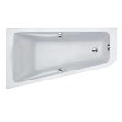 E5EN2260RU-00 ванна гидромассажная ODEON UP левая ассиметричная 160х90 Jacob Delafon