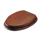 4755-CP-WC крышка-сиденье REVIVAL-PORTRAIT (дерево) Jacob Delafon