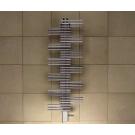 Электрический полотенцесушитель Zehnder Yucca YSE-130-050/RD