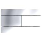 E4316-00 панель для двойного смыва Jacob Delafon