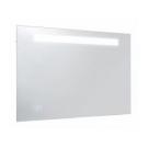 EB1042-NF зеркало FORMILIA ИК, часы 100х4х65 Jacob Delafon с подсветкой