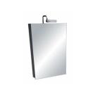 EB872RU-N18 зеркальный Шкаф ODEON UP 50х15,5x65 Jacob Delafon