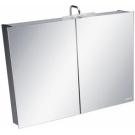 EB874RU-N18 шкаф зеркальный ODEON UP 100х15,5x65 Jacob Delafon