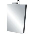 EB882RU-N18 зеркало шкаф ODEON UP 52,5х15,5x73 Jacob Delafon