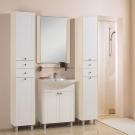 Мебель для ванной Альпина 65 Акватон