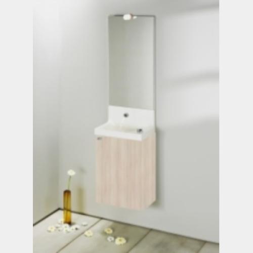 EB286-DC мебель POP LAMINAR 40х24х59,1 (св.дуб) Jacob Delafon