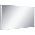 EB577-NF зеркало REVE 2 лампы 120x65 Jacob Delafon