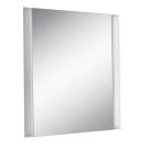 EB582-NF зеркало REVE 2 лампы 80x65 Jacob Delafon