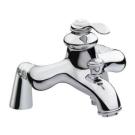 E71091-CP смеситель FAIRFAX для ванны Jacob Delafon