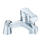 E16043-4-CP смеситель JULY для ванны Jacob Delafon