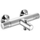 E45714-CP смеситель JULY для ванны термостат Jacob Delafon