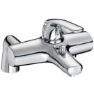 E71252-CP смеситель NATEO для ванны 2 отверстия Jacob Delafon