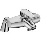 E71242-CP смеситель PANACHE для ванны 2 отверстия Jacob Delafon