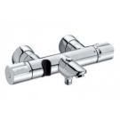 E71085-CP смеситель SALUTE для ванны настенный термостат Jacob Delafon