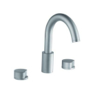 E71098-CP смеситель SALUTE для ванны на 3 отверстия Jacob Delafon