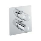 E71688-CP смеситель SYMBOL для ванны термостат Jacob Delafon