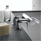 E10090RU-CP смеситель TALAN для ванны термостат Jacob Delafon