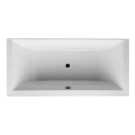 E60270CR-00 ванна EVOK с системой CHROM'O /190х90/ (бел) Jacob Delafon