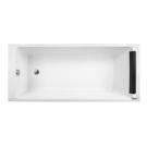 E6D010RU-00 ванна SPACIO /170х75/ (бел) Jacob Delafon