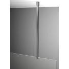 E22BWC-GA штанга CONTRA вертикальная (хром) Jacob Delafon