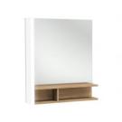 EB1180G-NF зеркало TERRACE 60 см /60х13х68,5/ Jacob Delafon