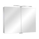 EB1233-ALM Шкаф зеркальный 100 см Jacob Delafon