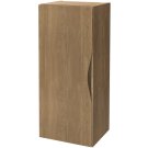 EB2006G-G1C колонна STILLNESS подвесная левая /40 6/41 2x34х96/ (бел.) Jacob Delafon
