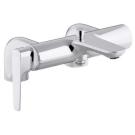 E72320-CP смеситель ALEO+ ванна/душ (хром) Jacob Delafon
