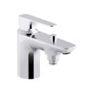 E72321-CP смеситель ALEO+ ванна/душ (хром) Jacob Delafon