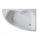 E60220RU-00 ванна MICROMEGA DUO правая 170х105 Jacob Delafon
