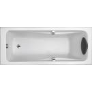 E6080RU-00 ванна прямоугольная ODEON UP акриловая 170х70 (белый) Jacob Delafon