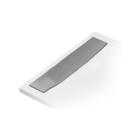 E62C80-S21 Крышка слива для душевого поддона Flight NEUS 80 см (матовое серебро) Jacob Delafon