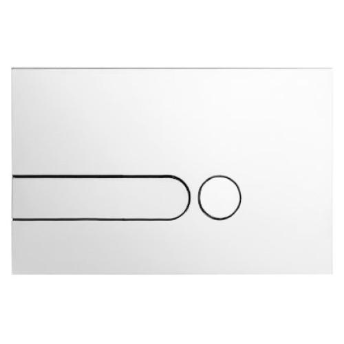 E4326-00 панель для двойного смыва (белая) Jacob Delafon