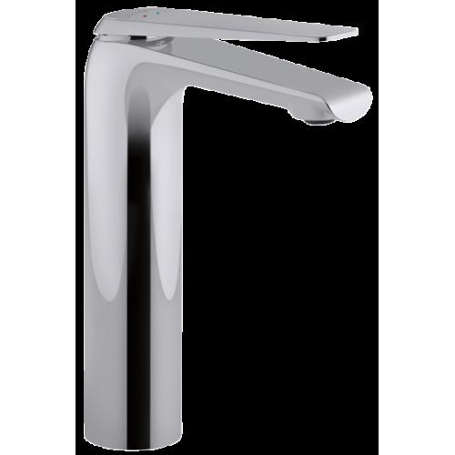 E97347-ND-CP смеситель для раковины AVID высокий без дк. (хром) Jacob Delafon