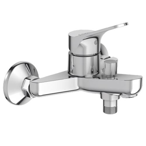 E75766-CP смеситель BRIVE ванны и душа (хром) Jacob Delafon