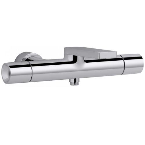E73110-CP термостат COMPOSED ванны и душа (хром) Jacob Delafon