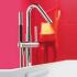 E97344-CP смеситель для ванны STILLNESS напольный ручной душ шланг (хром) Jacob Delafon