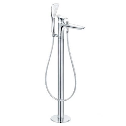 Kludi 535900575 смеситель AMBIENTA для ванны и душа (хром)