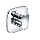 Kludi 536500575 смеситель AMBIENTA для ванны и душа (хром)