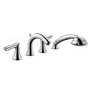 Kludi 544240575 смеситель AMPHORA на ванну (хром)