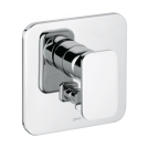 Kludi 566500540 смеситель ESPRIT ванна/душ (хром)