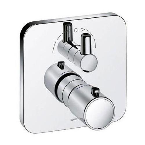 Kludi 568300540 термостат ESPRIT ванна/душ (хром)