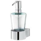 Kludi 5597605H7 дозатор JOOP для жидкого мыла (хром/хр.зел)