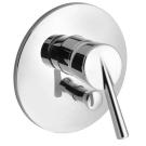 Kludi 396500575 смеситель KIDO для ванны и душа (хром)
