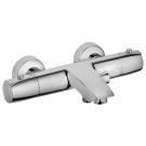 Kludi 354310538 термостат MX для ванны и душа (хром)