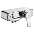 Kludi 387700575 смеситель O-CEAN для ванны/душа (хром)
