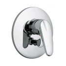 Kludi 326500575 смеситель OBJEKTA для ванны/душа (хром)